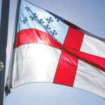 Episcopal Church flag